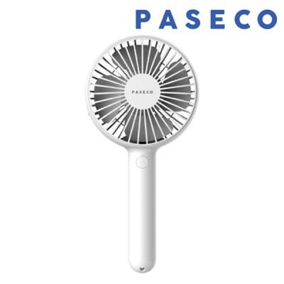 파세코 BLDC 핸디형 무선 선풍기 PMF-AB9030W/R/G