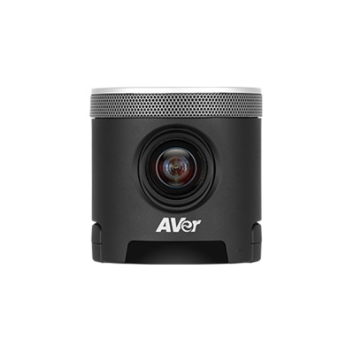 AVER 에버 4K  화상회의 카메라 웹캠 CAM340+