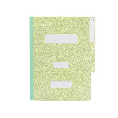 A4 PP청천화일 (1팩 10개단위) 서류정리철 HC0087