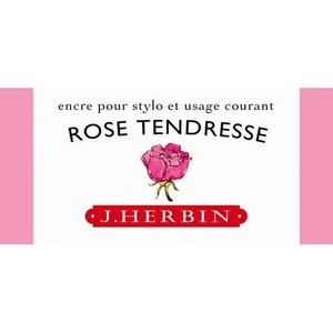 J.Herbin 칼라잉크 (no.61) ROSE TENDRESSE