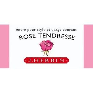 J.Herbin 칼라잉크 (no.61) ROSE TENDRESSE