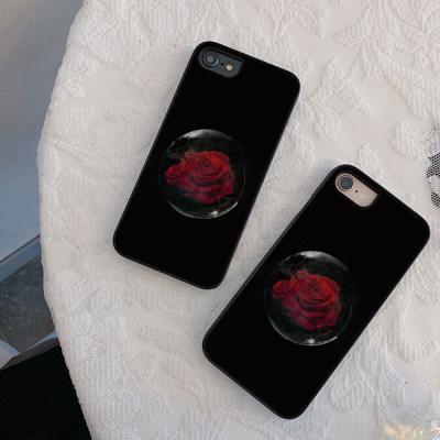 [아칸케이스] sasha 붉은 장미 스타일케이스