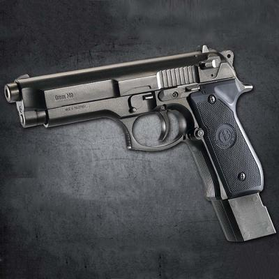 ACADEMY 장난감 USN M9 베레타 BB탄권총CH1531655