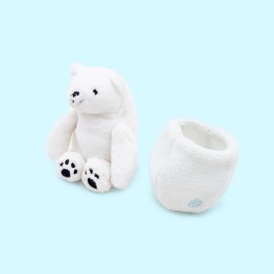 [베이컨] 북극곰 헌팅 토이