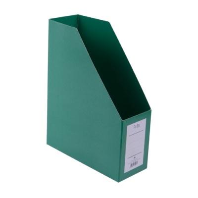 [문화산업] 종이화일박스F190-7 녹색 [개1] 146034