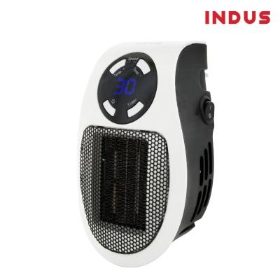 인더스 플러그인 PTC 온풍기 INO-49PU