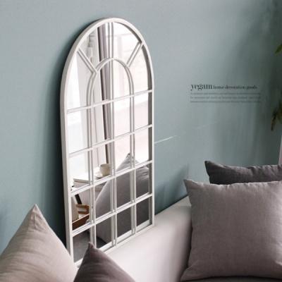 [2HOT] 빈티지 컬렉션 창문모양 거울