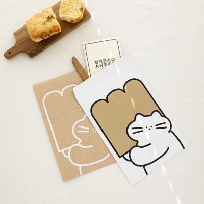 히어데어 봉투 - L (2장 세트)