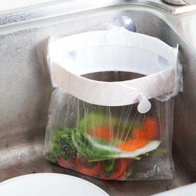 깔끔하게 음식물 쓰레기 홀더