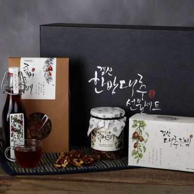 경산 대추선물세트(명품2호)/설 명절 선물세트