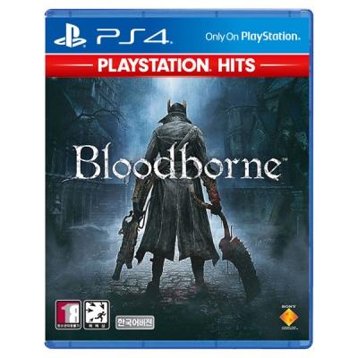 PS4 블러드본 한글판 PS HITS (할인이벤트)
