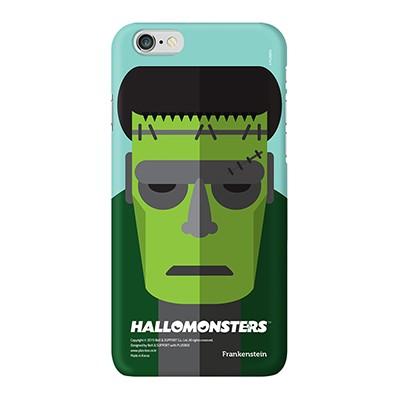 [HALLOMONSTERS] Frankenstein