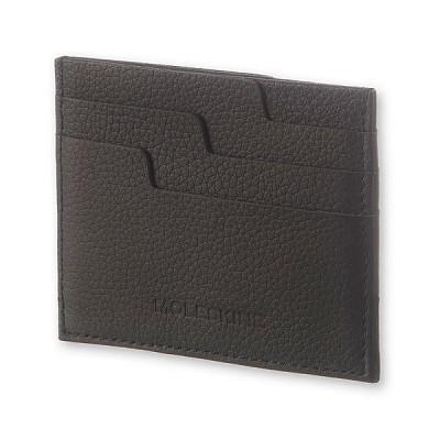 몰스킨 T 리니지컬렉션-카드지갑/블랙