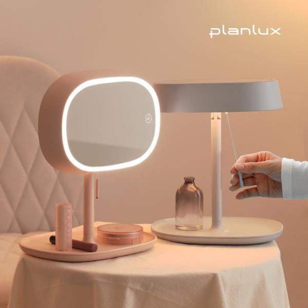 셀르온 LED거울 조명 화장대 탁상거울