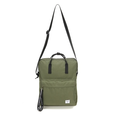 FENNEC C&S 2WAY POCKET BAG - KHAKI