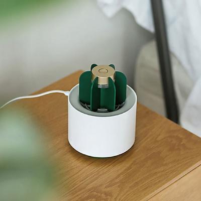 라이트피플 휴대용 선인장모기퇴치기 해충 UV램프