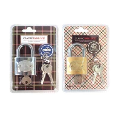 3500 클래식열쇠형자물쇠(SP)