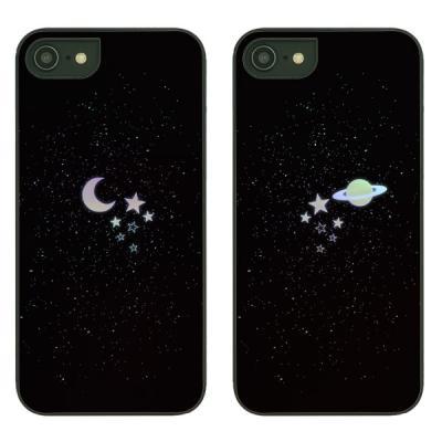 아이폰6S케이스 반짝반짝 작은별 샤이닝케이스