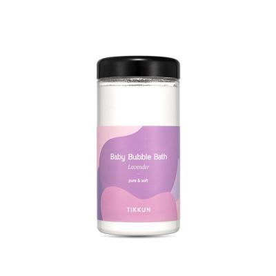 티쿤 유아용 입욕제 라벤더향 450g