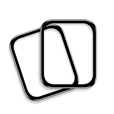 애플워치 SE 6 5 4 3 2 3D 풀커버필름