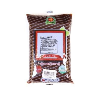 팥앙금 1kg 팥 붕어빵 호두과자 단팥빵 앙버터 재료