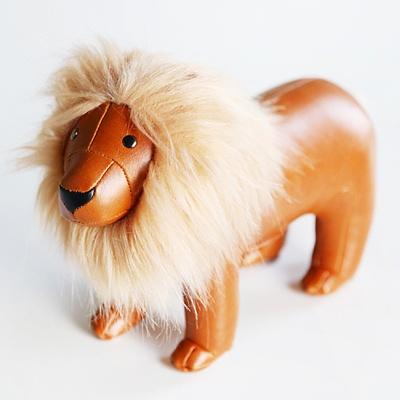 [ZUNY] CLASSIC LION/TAN