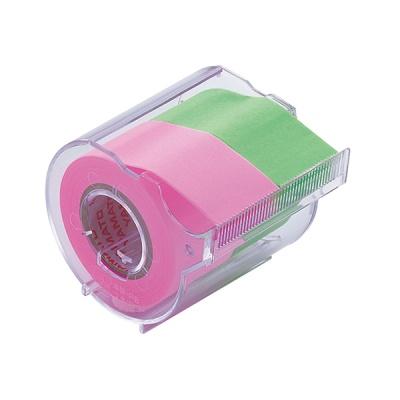 메모롤 테이프 25mm X 2color
