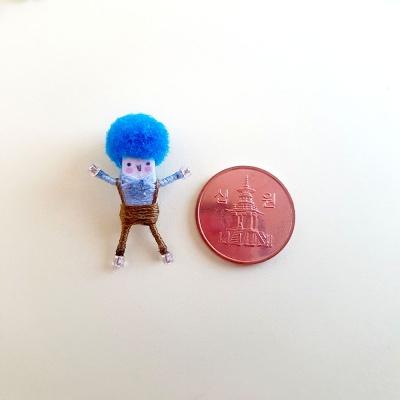 미니워리돌 -포켓