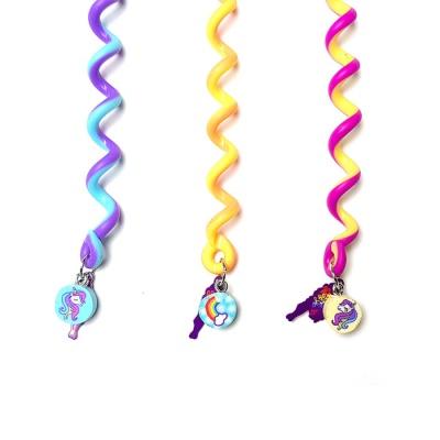 유니콘(Unicorn) 아동머리띠 헤어핀 헤어밴드