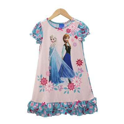 [Disney 正品]FROZEN Elsa Anna ops