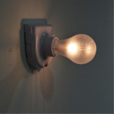 뉴 벽걸이형 전구모양 램프