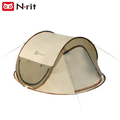 [엔릿 N-rit] 스마트 이지 텐트 2 NRC742