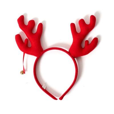 Rudolph Hair Band