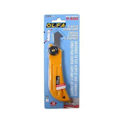 OLFA 플라스틱 아크릴칼 PC-L