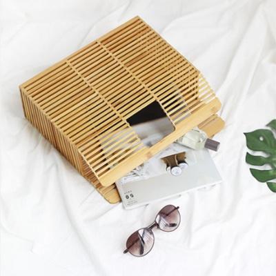 [CONZ] 사각 대나무백