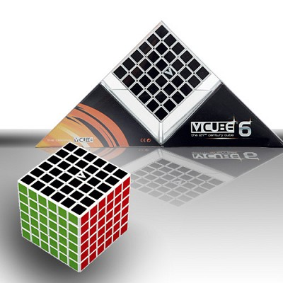 V-CUBE 6 FLAT
