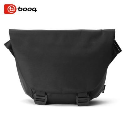 부크 맥북 노트북 가방 쉐도우 메신저백 블랙 15형