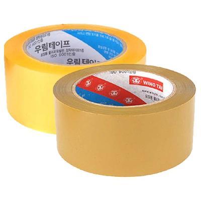 박스 포장할땐 박스테이프 경포장 50M CH1437784