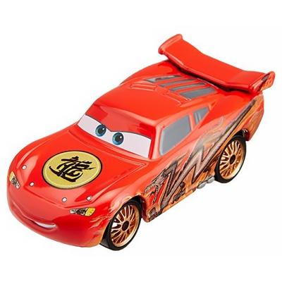 디즈니 cars 카 토미카 C-34 라이트닝 맥퀸(TOON 도쿄 커스텀 타입)