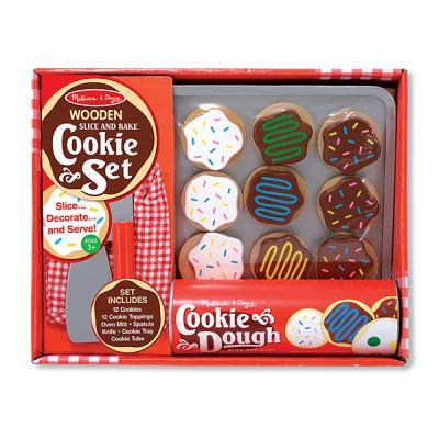 쿠키 세트