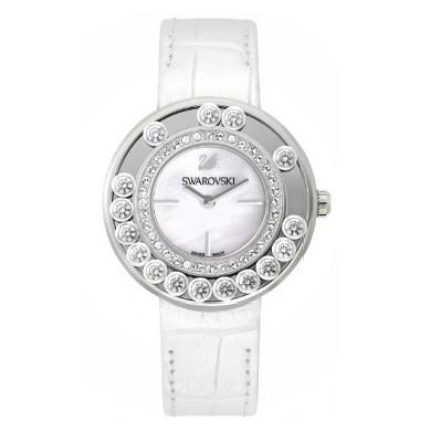 [SWAROVSKI] 스와로브스키   Lovely Crystals - white 여성 손목시계 1160308