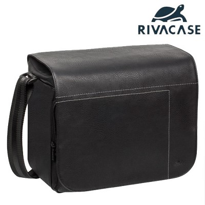 SLR 카메라 가방 RIVACASE 7630 (분리형 파우치 / 분리형 패딩 칸막이 / 렌즈 & 스트로보 & 액세서리 수납)