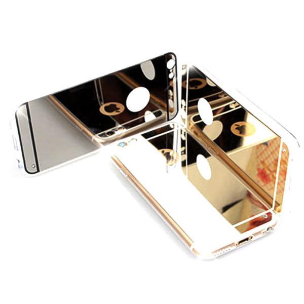 미러미러 로즈 젤리케이스(아이폰6플러스/아이폰6S플러스)