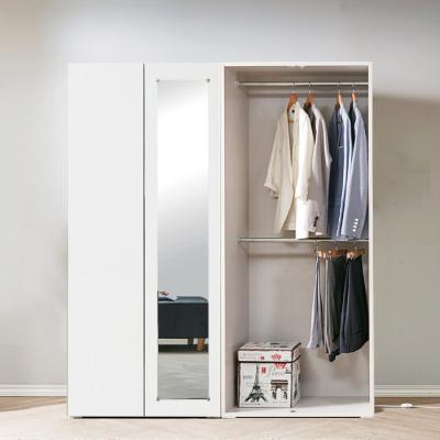 [노하우] 카이 800 거울 옷장 (장롱,이불장)
