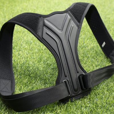 파워포스쳐 굽은 어깨 라운드 숄더 교정용 어깨띠