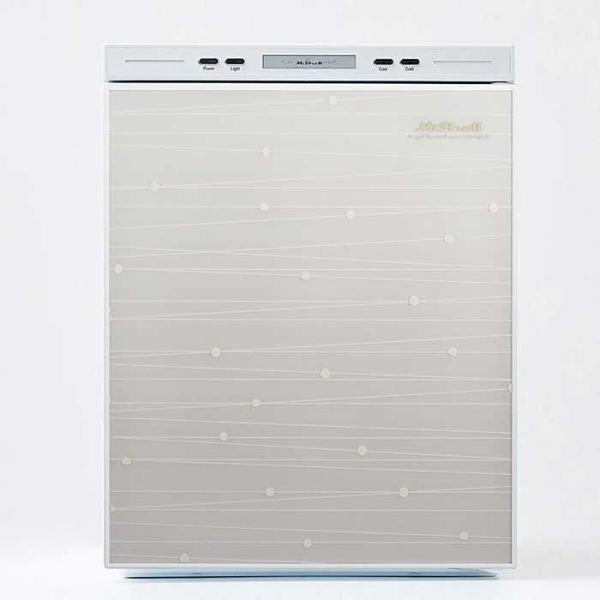 4 season MiShell 화장품 냉장고 용량25리터 12 color