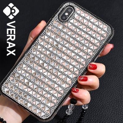 P346 아이폰11 크리스탈 유니크 젤리 케이스