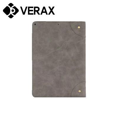 T038 아이패드 프로 12.9 10 가죽 태블릿 커버 케이스