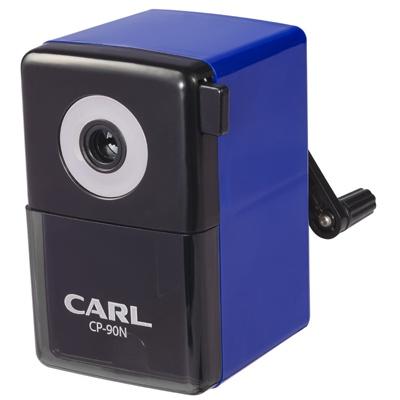 CARL 투톤칼라 연필깎이 CP-90N