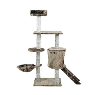 헬로망치 프리미엄 중형 고양이 캣타워 D100